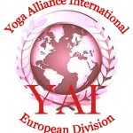 Yoga Alliance Europe Logo